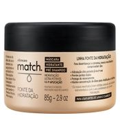 Match Hydration Source Hair Mask 85g | 2.9 fl.oz