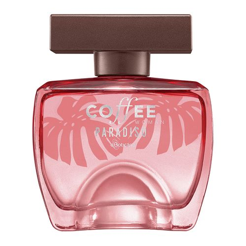 Coffee Woman Paradiso Eau de Toilette 100ml | 3.4 fl.oz