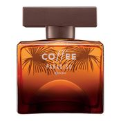 Coffee Man Paradiso Eau de Toilette 100ml | 3.4 fl.oz