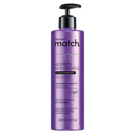 Match-Condicionador-Respeito-aos-Cachos-Co-Wash-300ml-71677-frontal