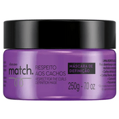 Match Respect the Curls Hair Mask 250g