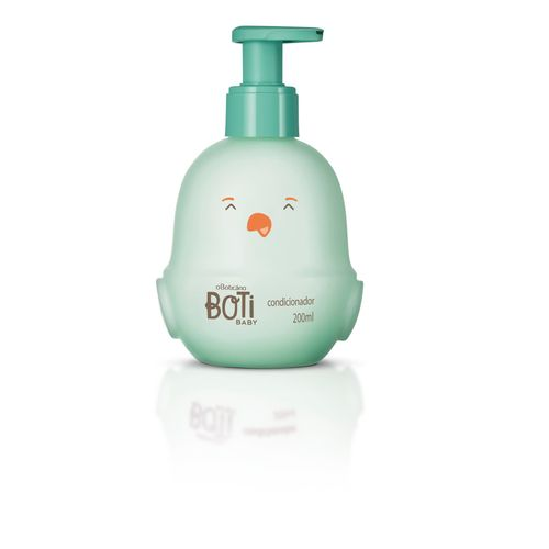 Boti Baby Conditioner 200ml | 6.7 fl.oz