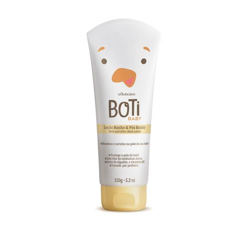 Boti Baby Bath and After Bath Lotion, 150g | 5.2 fl.oz