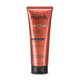 Match-Strength-Shield-Shampoo