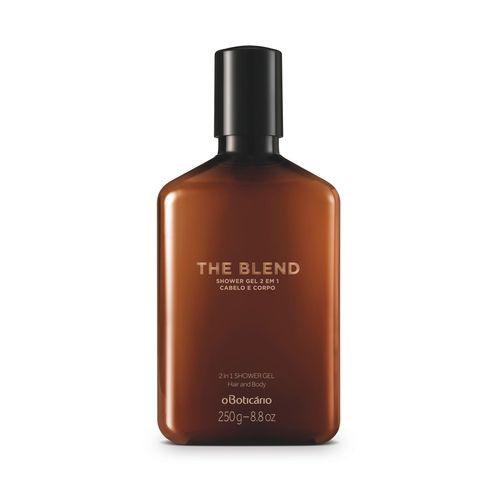 The Blend 2 in 1 Shower Gel - Hair and Body, 250g | 8.8 fl.oz
