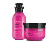 Pitaya Set | 01 Moisturizing Body Lotion, 01 Sugar Exfoliating Oil